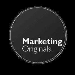 Marketing Originals