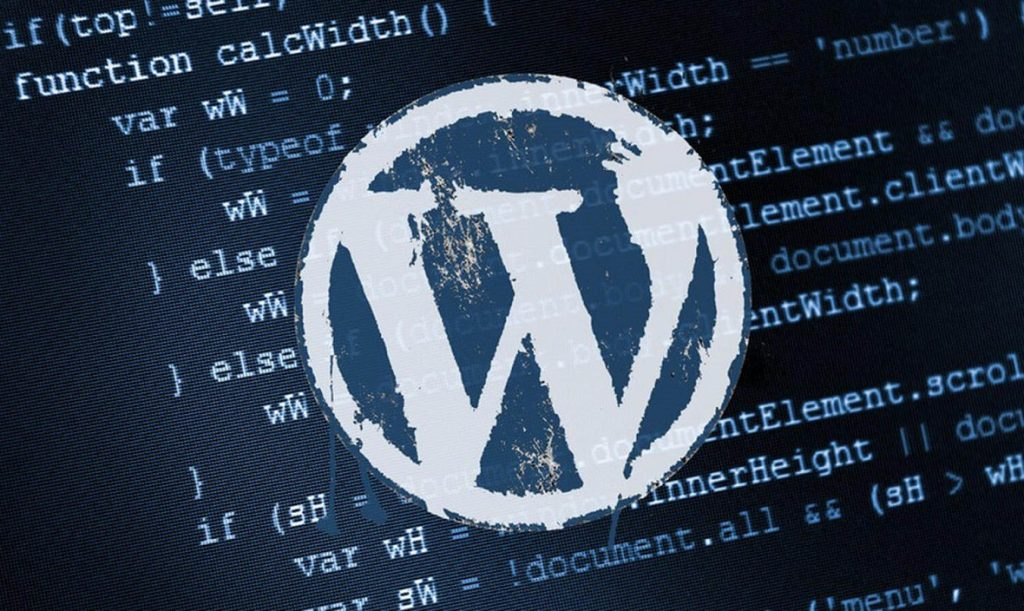 Wordpress Website Attack