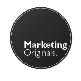 Marketing Originals