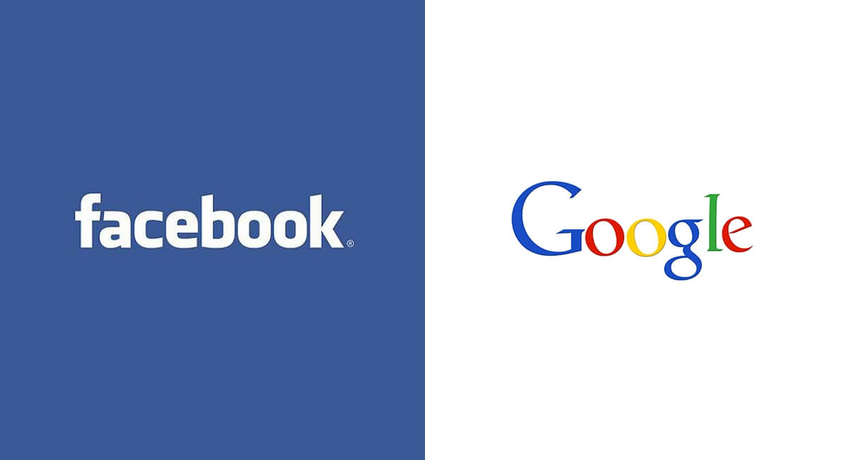 Google and Facebook Privacy