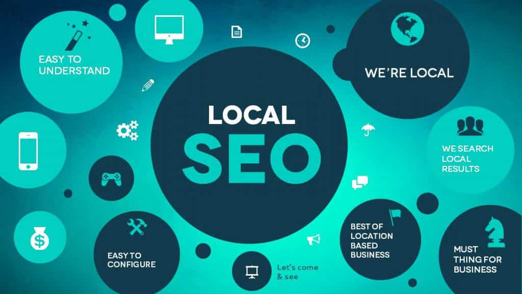 Local SEO in Leeds
