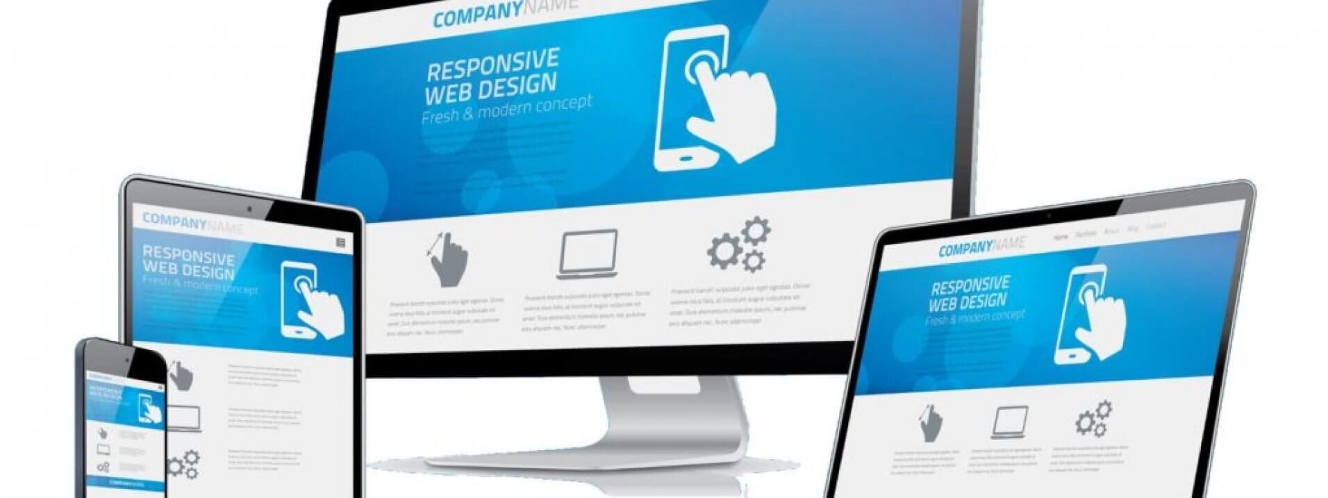 Responsive Web Design in Leeds
