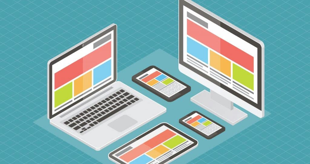 webdesign in leeds