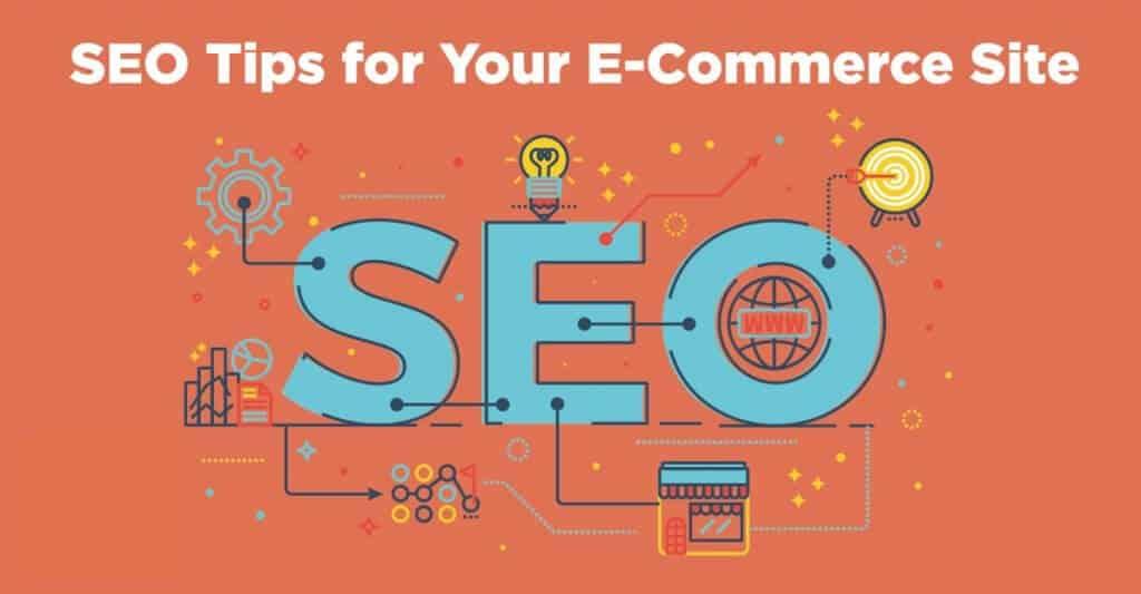 SEO Tips for online shops